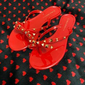 🌹 Women's Flip Flops